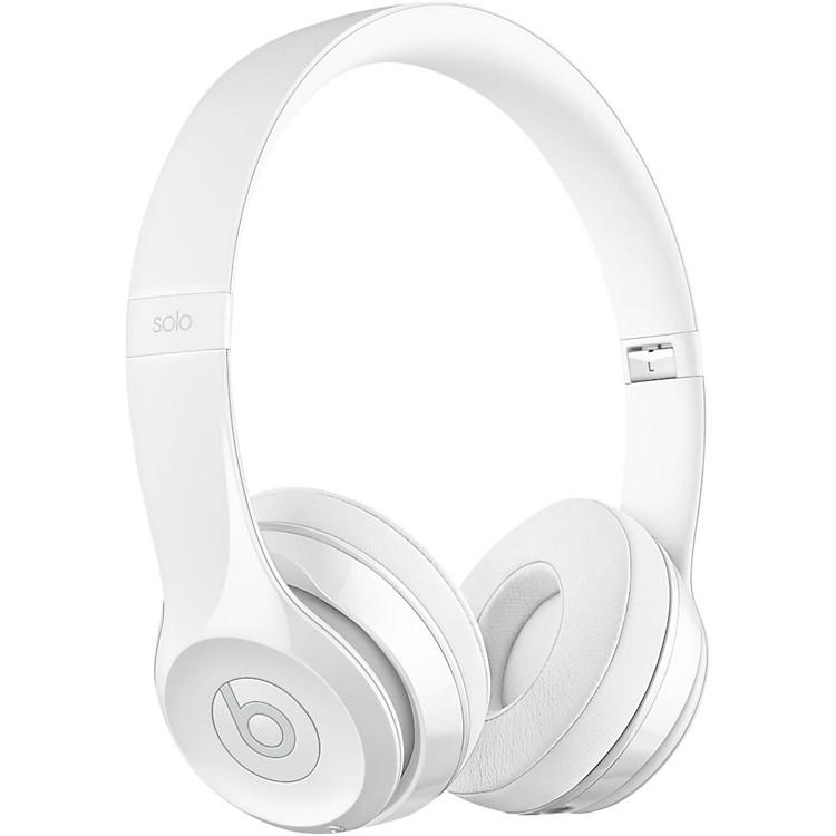 Beats By DreSolo3 Wireless HeadphonesWhite