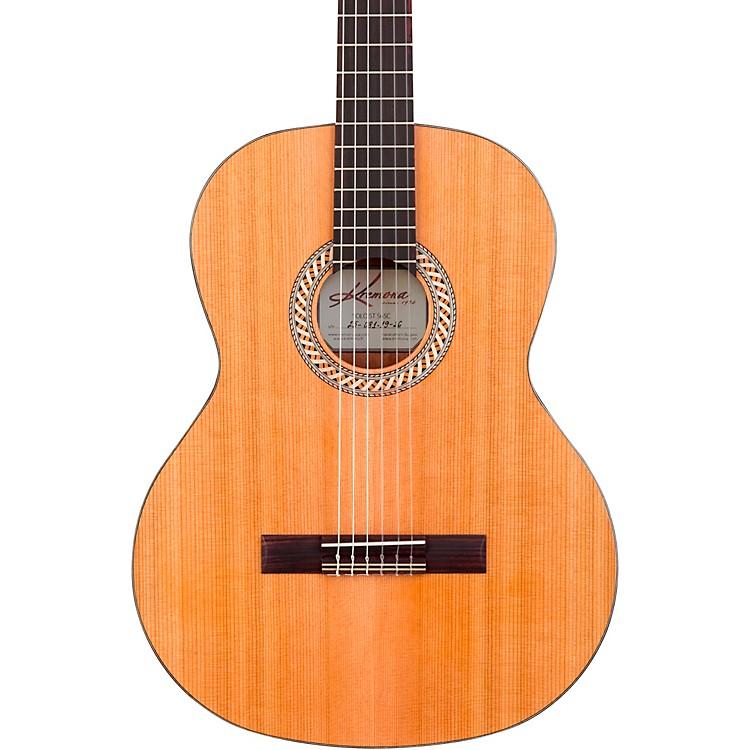 KremonaSoloist S65C Classical Acoustic GuitarNatural