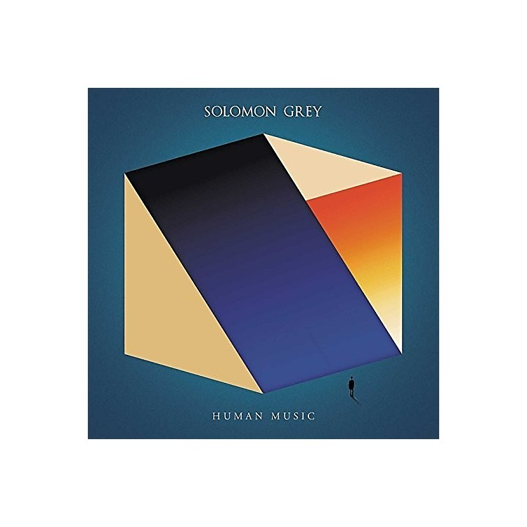 AllianceSolomon Grey - Human Music