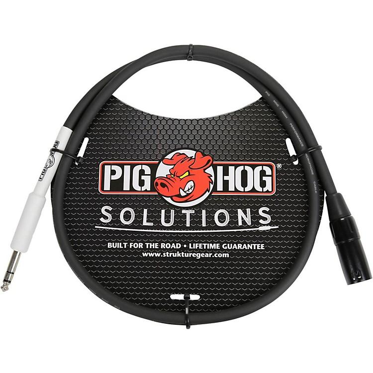 Pig HogSolutions XLR(M) to 1/4