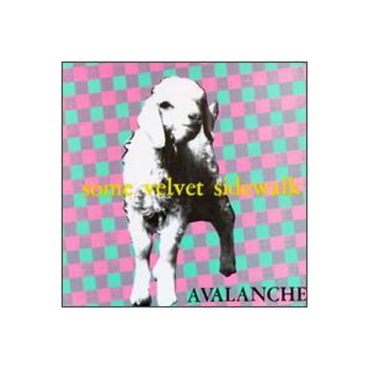 AllianceSome Velvet Sidewalk - Avalanche