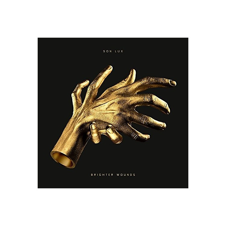 AllianceSon Lux - Brighter Wounds