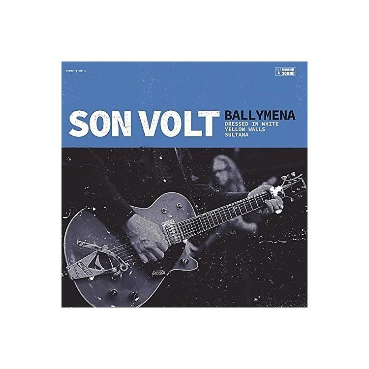 AllianceSon Volt - Ballymena
