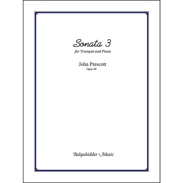 Carl FischerSonata 3 Book