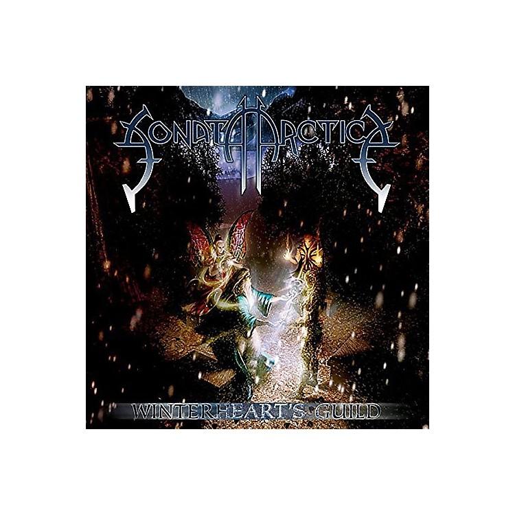 AllianceSonata Arctica - Winterheart's Guild