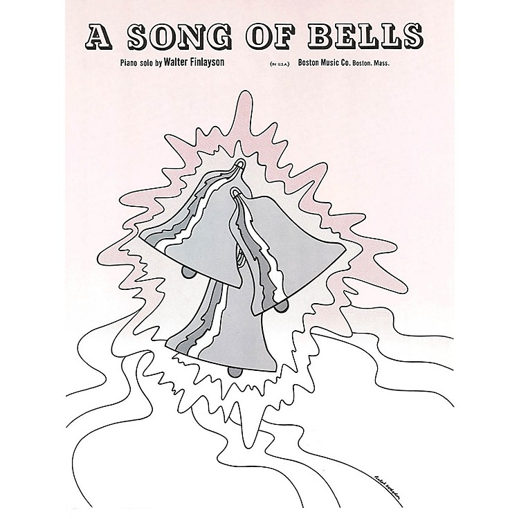 Music SalesSong Of Bells Music Sales America Series