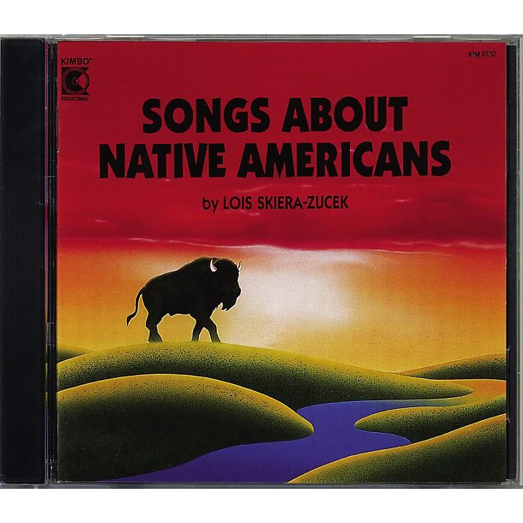 KimboSongs About Native Americans