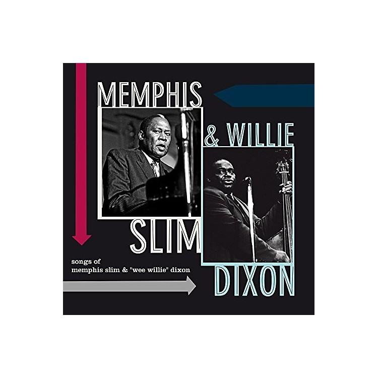 AllianceSongs Of Memphis Slim & Willie Dixon