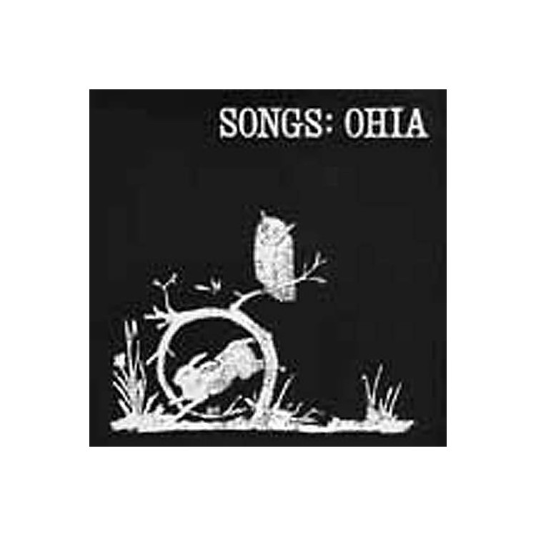 Alliance Songs: Ohia - Songs: Ohia