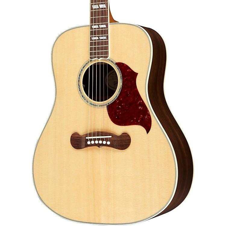 GibsonSongwriter Deluxe Studio Acoustic-Electric Guitar