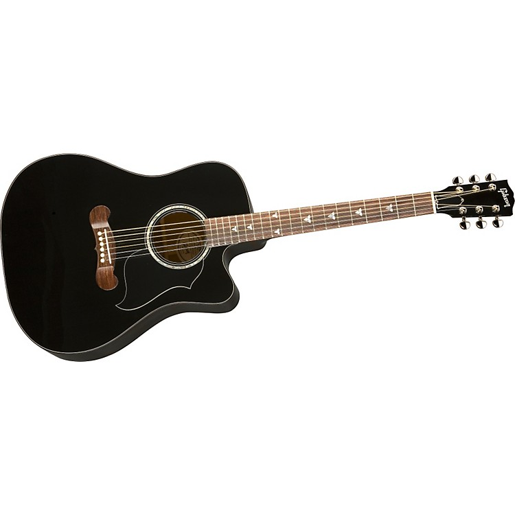 GibsonSongwriter Special Acoustic-Electric Guitar
