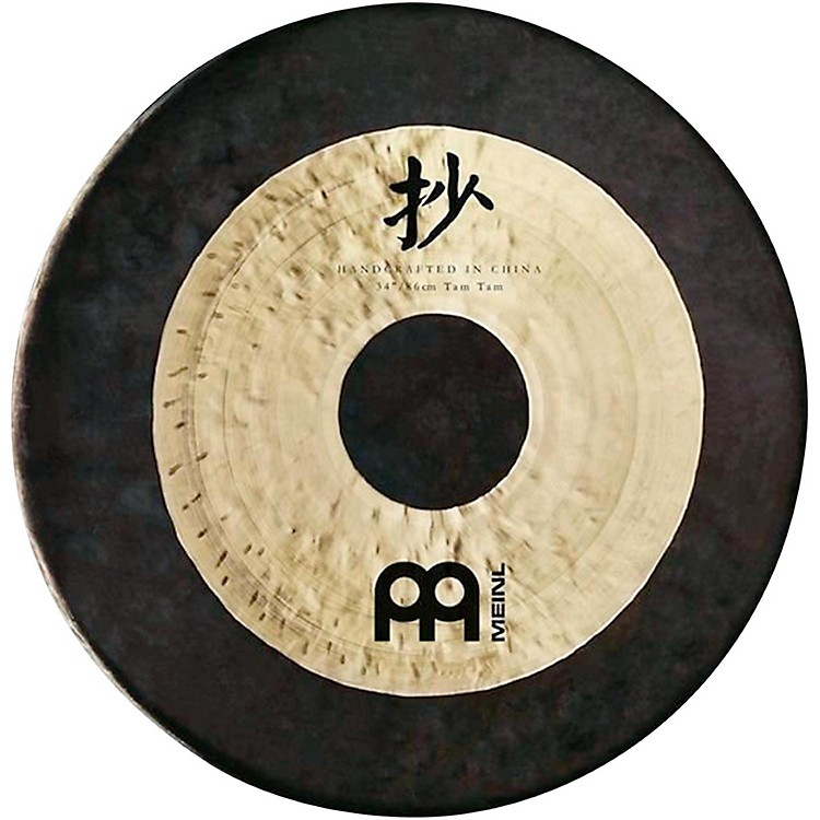 MeinlSonic Energy Chau Tam Tam with Beater38 in.