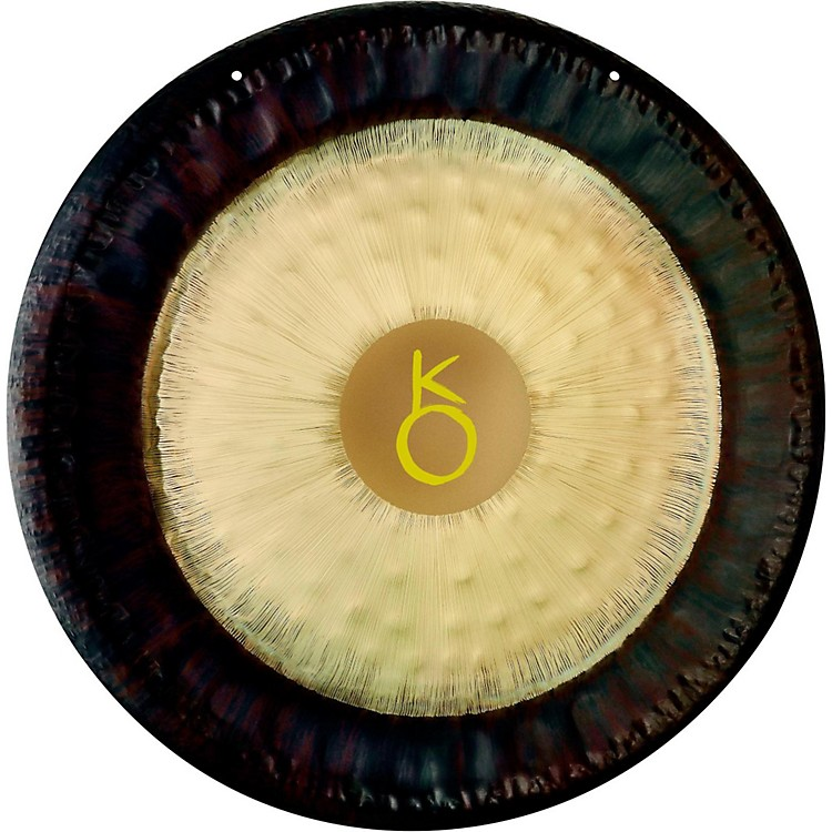 Meinl Sonic Energy Chiron Planetary Tuned Gong 28 in.