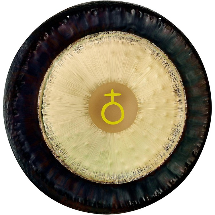 MeinlSonic Energy Earth Planetary Tuned Gong36 in.