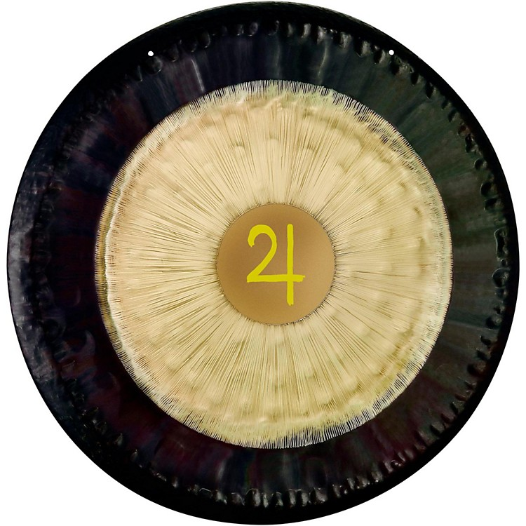 Meinl Sonic Energy Jupiter Planetary Tuned Gong 28 in.