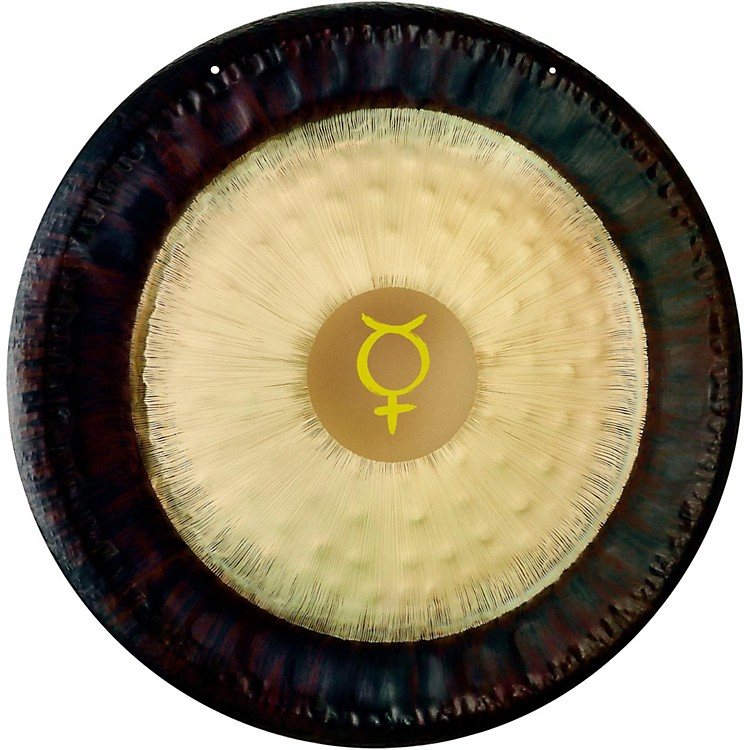 Meinl Sonic Energy Mercury Planetary Tuned Gong 32 in.