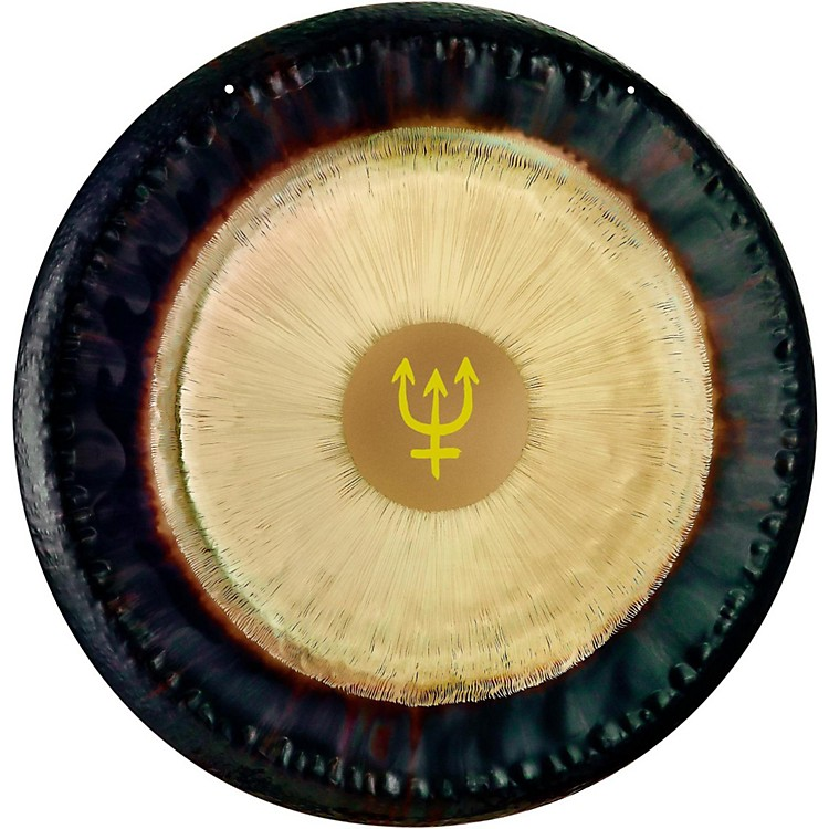 Meinl Sonic Energy Neptune Planetary Tuned Gong 24 in.