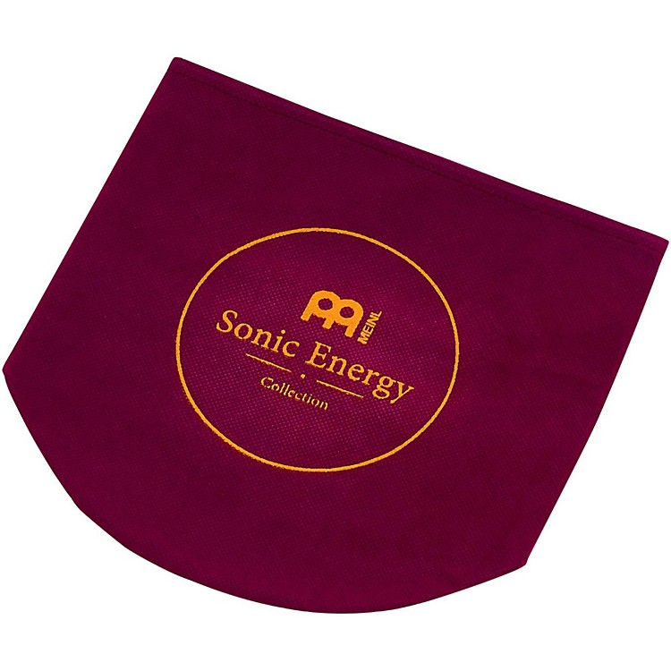 MeinlSonic Energy Singing Bowl Cover9.5 in.