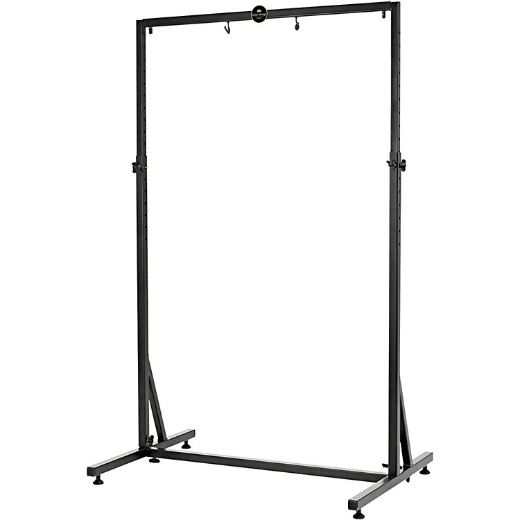 MeinlSonic Energy TMGS-3 Framed Gong/Tam Tam Stand, Black
