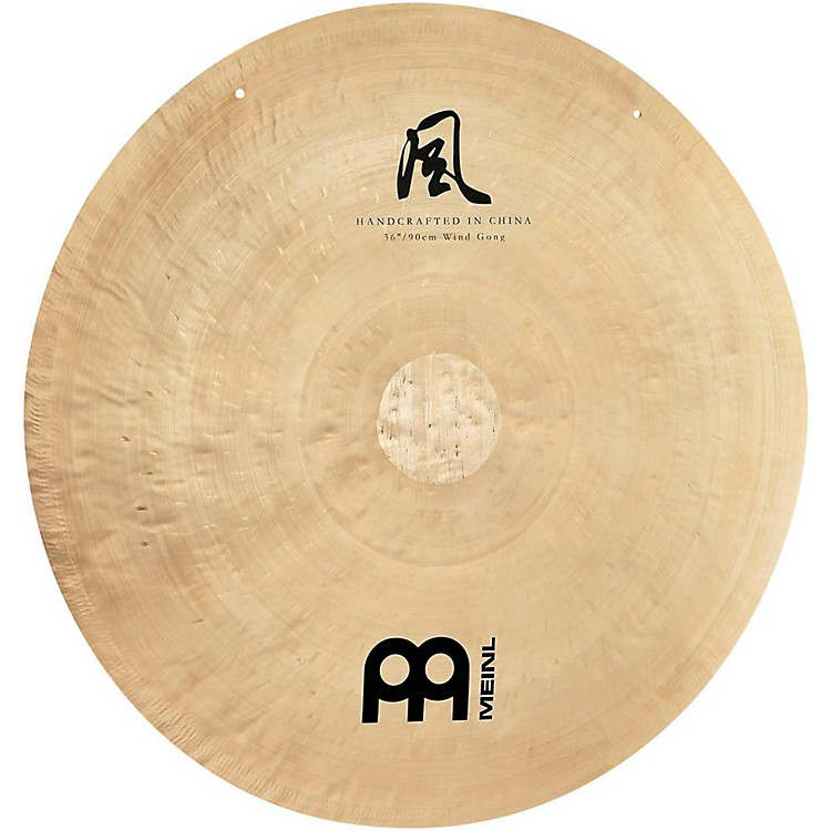 MeinlSonic Energy Wind Gong32 in.