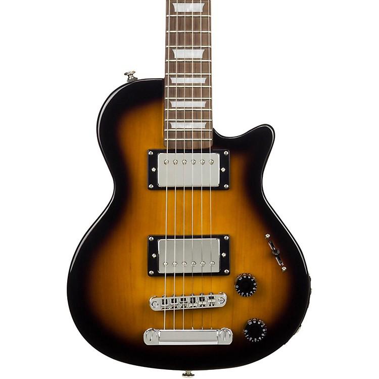 Traveler GuitarSonic L-22 Electric Travel GuitarSunburst