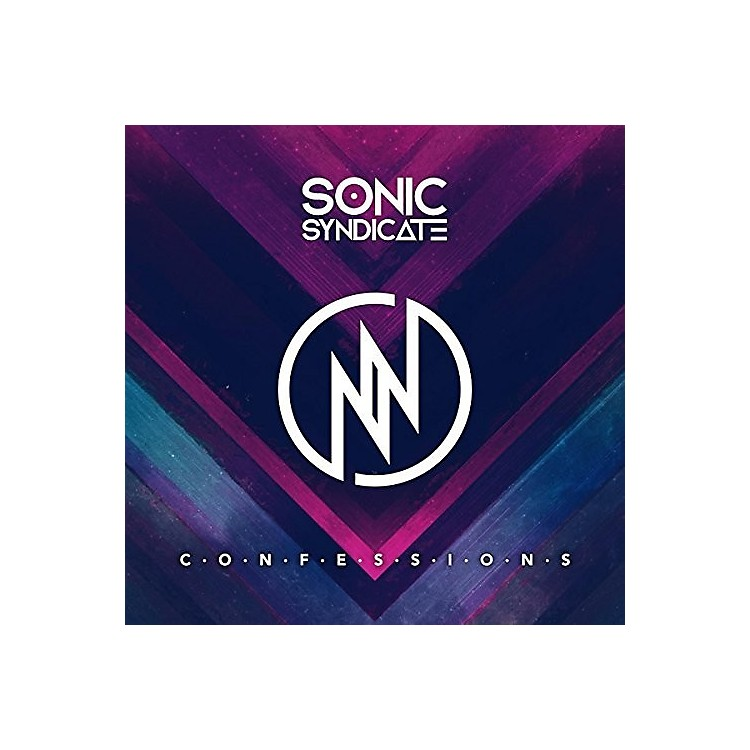 AllianceSonic Syndicate - Confessions