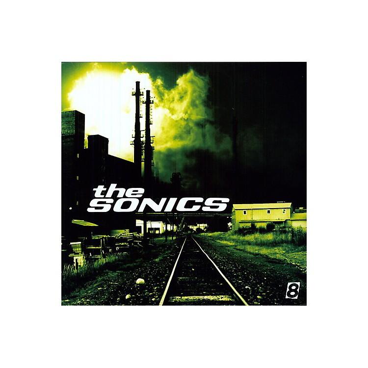 AllianceSonics - Sonics 8