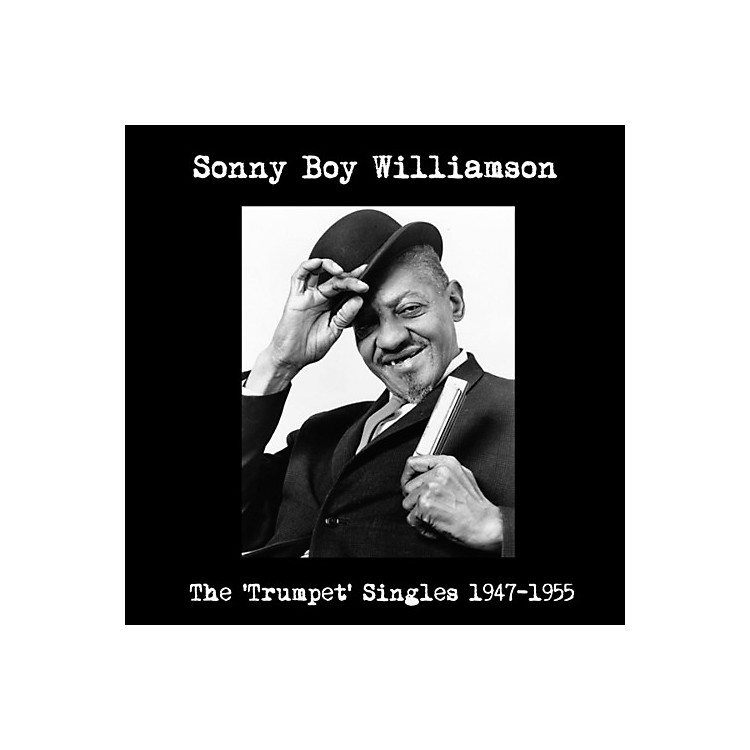 AllianceSonny Boy Williamson - The 'Trumpet' Singles 1947-1955