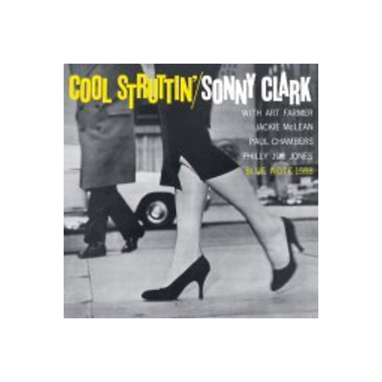 AllianceSonny Clark - Cool Struttin'