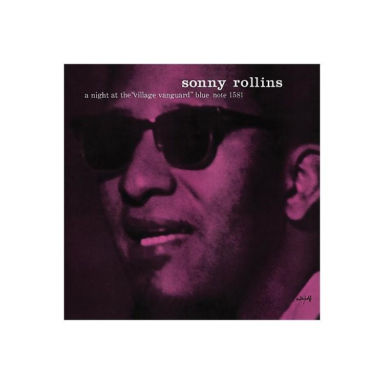 AllianceSonny Rollins - A Night At The Village Vanguard