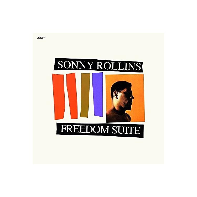 AllianceSonny Rollins - Freedom Suite + 1 Bonus Track