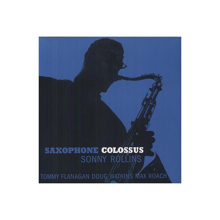 AllianceSonny Rollins - Saxophone Colossus