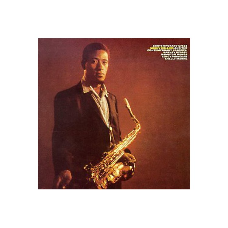 AllianceSonny Rollins - Sonny Rollins and Contemporary Leaders