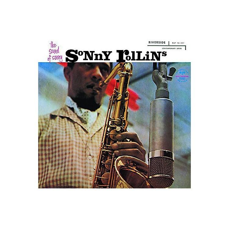 AllianceSonny Rollins - Sound of Sonny