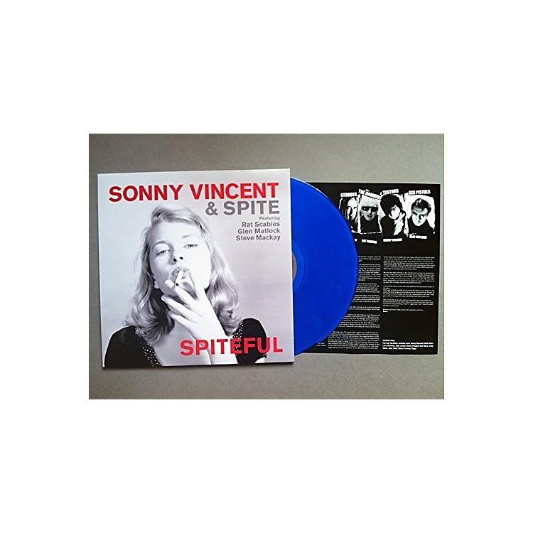 AllianceSonny Vincent & Spite - Spiteful