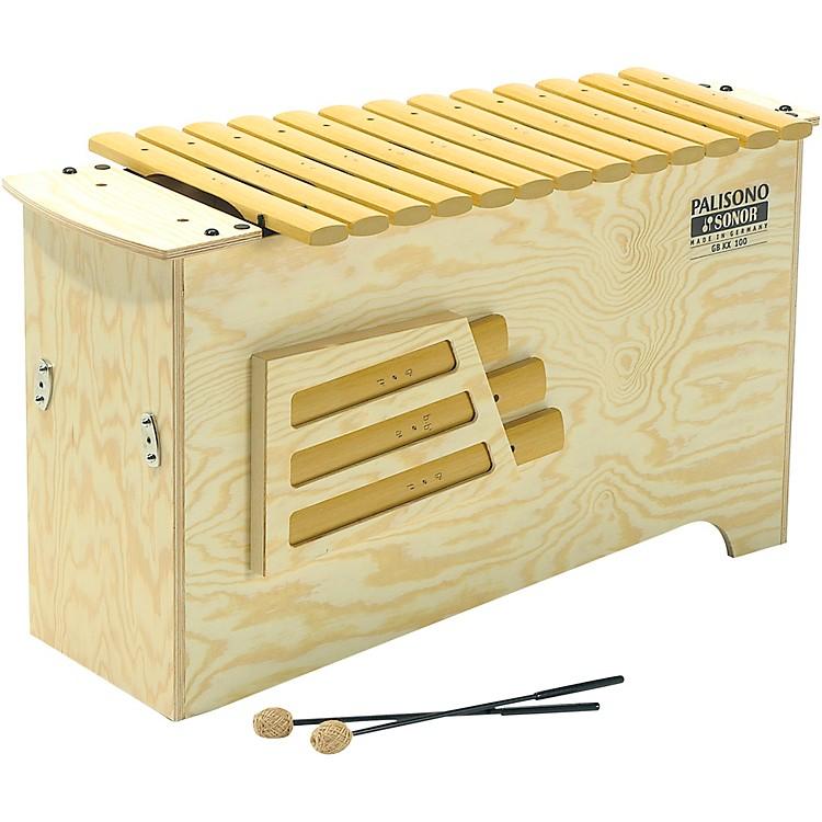 SonorSonor Palisono Deep Bass Diatonic Xylophone