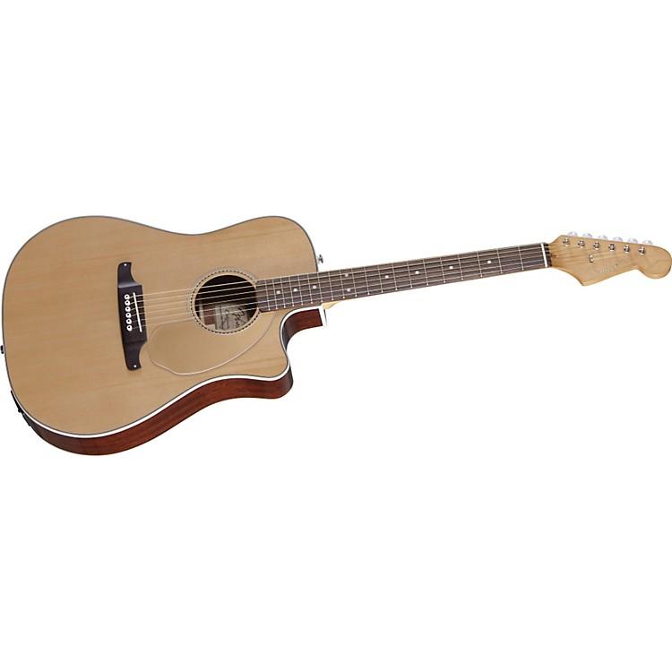 FenderSonoran Acoustic-Electric Thinline Guitar