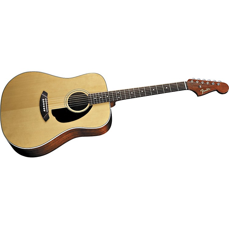 Fender Sonoran S Acoustic Guitar