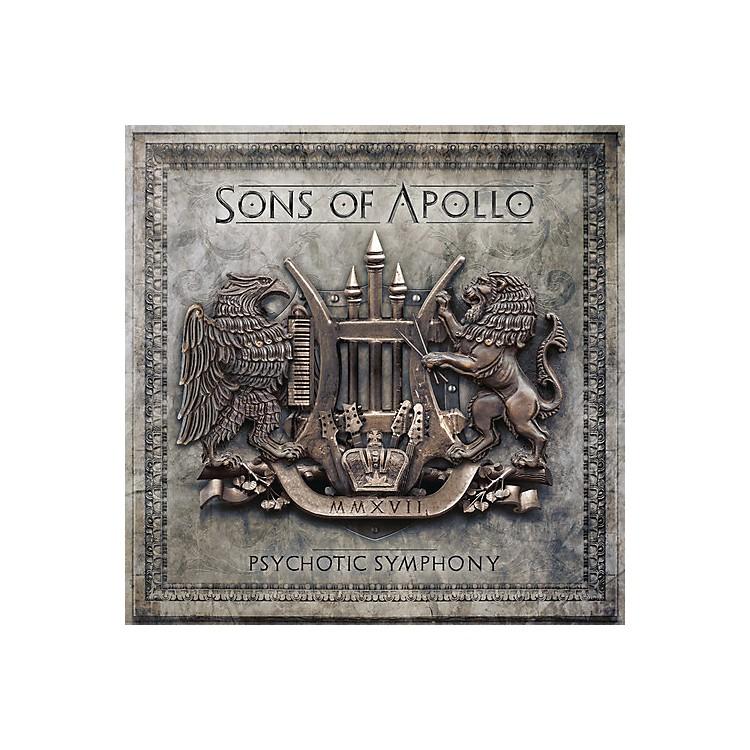 AllianceSons of Apollo - Psychotic Symphony