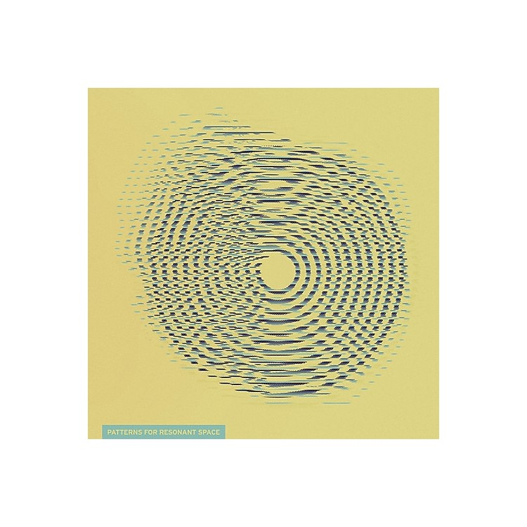 Alliance Sontag Shogun - Patterns For Resonant Space