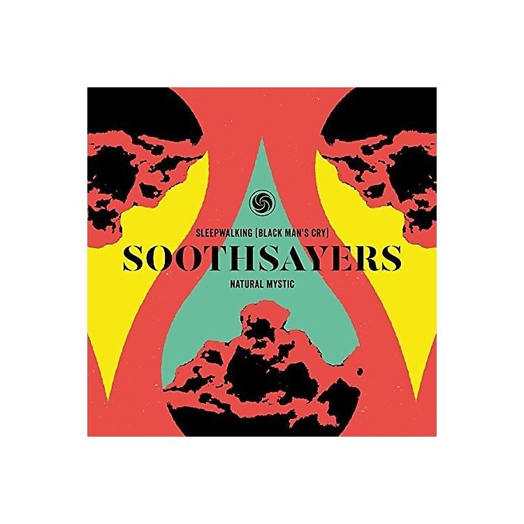 AllianceSoothsayers - Sleepwalking (Black Man's Cry) / Natural Mystic