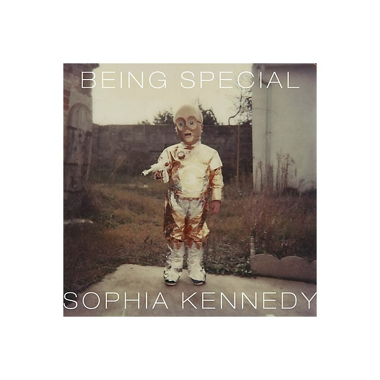 Alliance Sophia Kennedy - Being Special