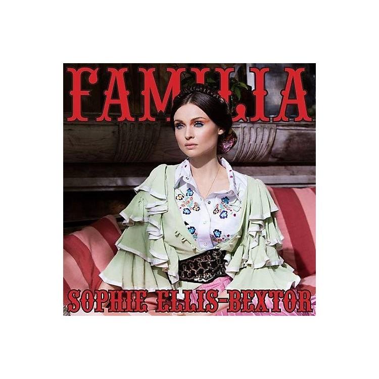 AllianceSophie Ellis-Bextor - Familia