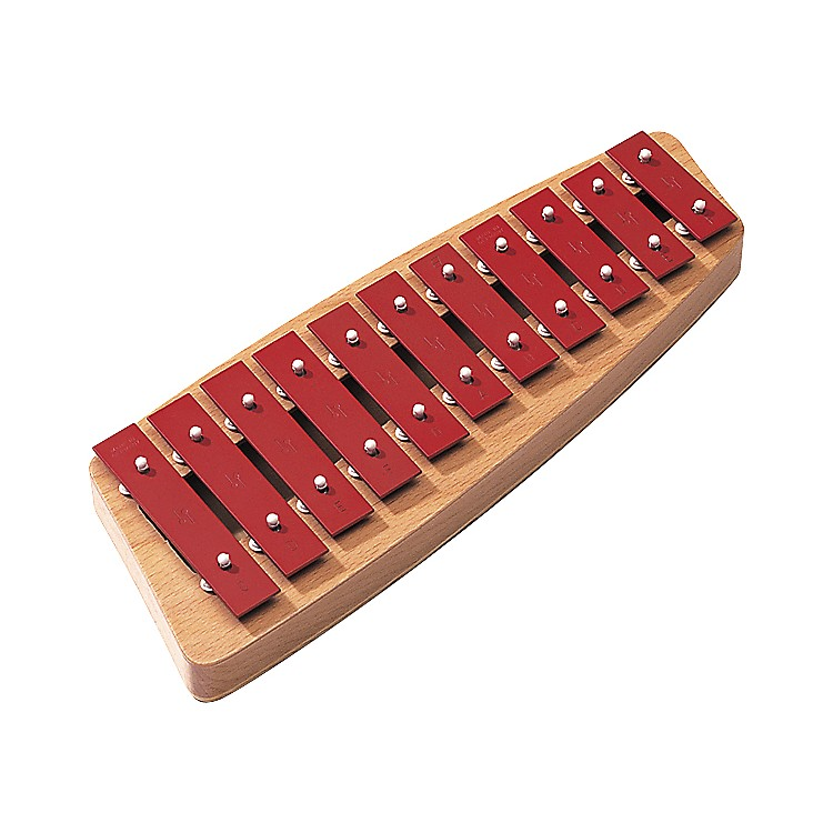 SonorSoprano Diatonic Glockenspiel C3-F4