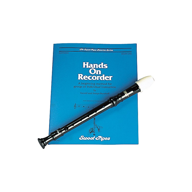 Rhythm BandSoprano Recorder Package