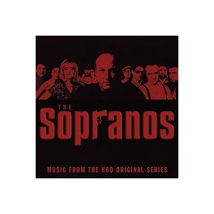 AllianceSopranos: Music from the HBO Original (Original Soundtrack)