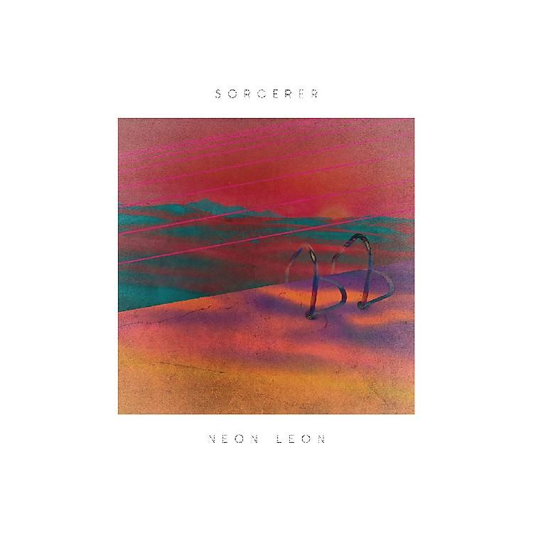 AllianceSorcerer - Neon Leon