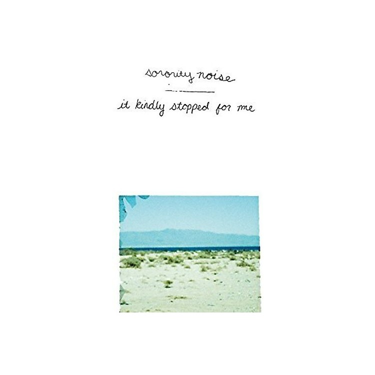 AllianceSorority Noise - It Kindly Stopped for Me