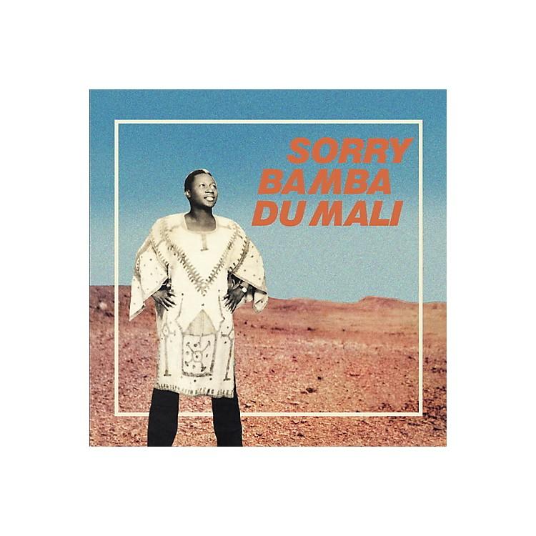 AllianceSorry Bamba - Du Mali