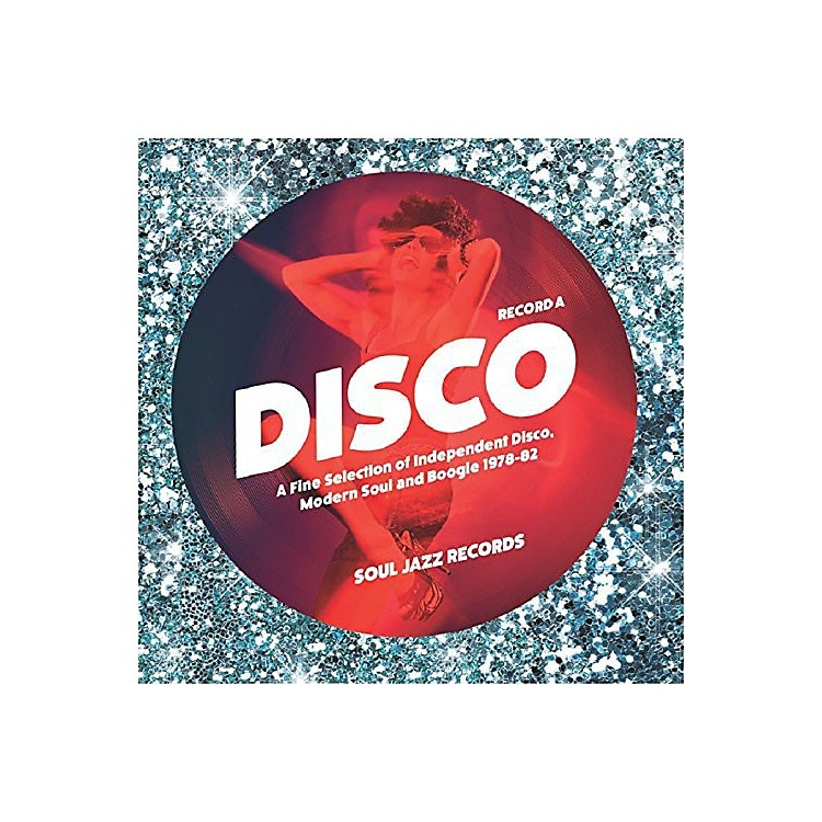 AllianceSoul Jazz Records Presents - Disco 1